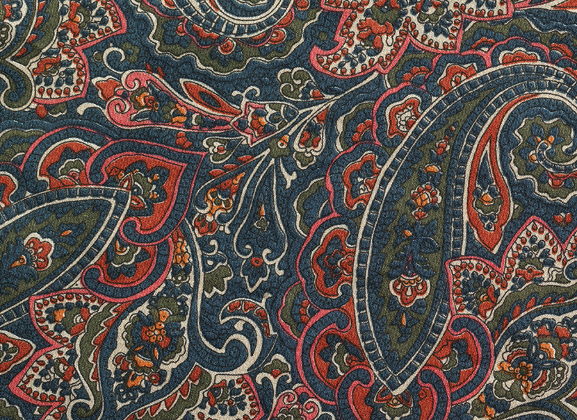 Hövding 3</br>+ Cover Paisley